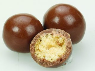 Milk Chocolate Malt Ball