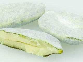 White Chocolate Avola Almond